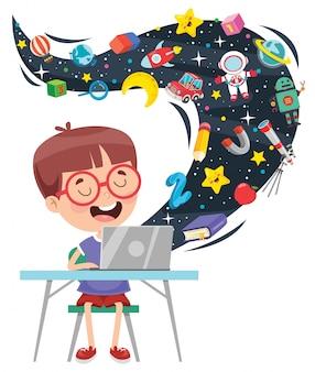 Technologie gebruiken voor onderwijs of zaken