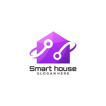 Technologie slim huis