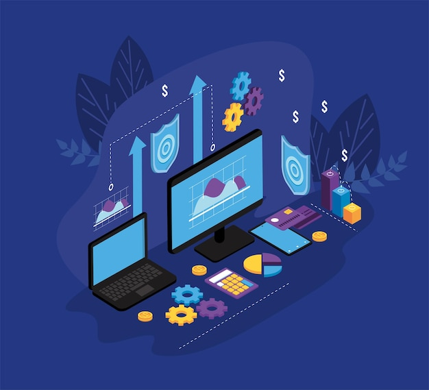 Technologie voor betalingsoplossingen