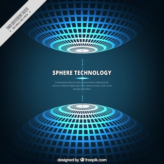 Technologische achtergrond