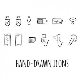 Technologische iconen
