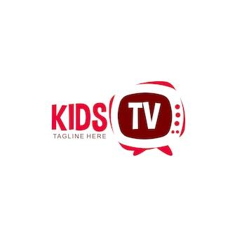 Televisie logo