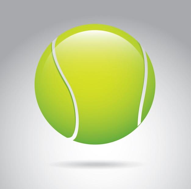 Tennisbal