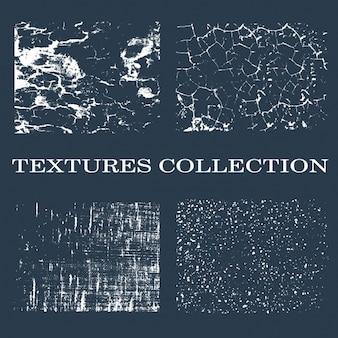Texturen collectie