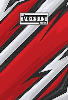 Textuur achtergrond voor sport racen