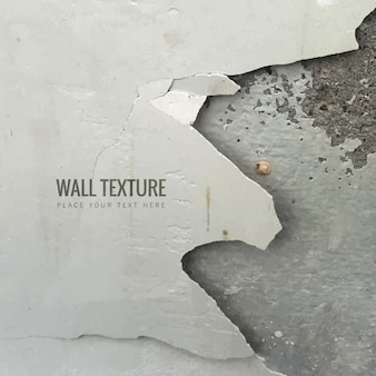 Textuur van de muur