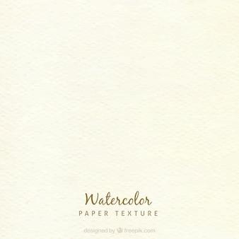 Textuur van het document voor het schilderen met aquarel