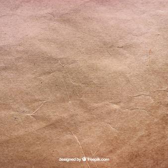 Textuur van het karton
