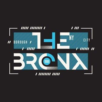 The bronx new york