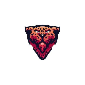 Tiger logo slogan hier