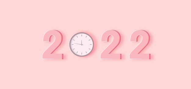 Tijd van 2022