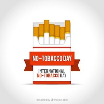 Tobacoo doosachtergrond