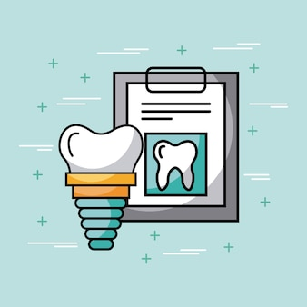 Toebehoren tandartspraktijk