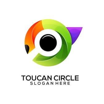Toekan cirkel