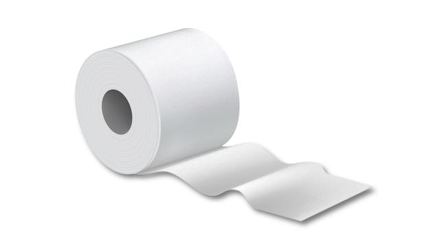 Toiletpapier toebehoren voor toilethygiëne