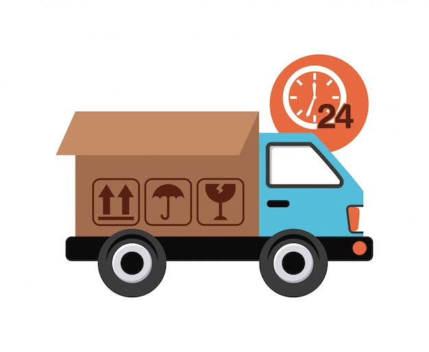 Transport logistiek