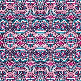 Trendy behang vintage stof vakantie decoratie stof textuur kleurrijk
