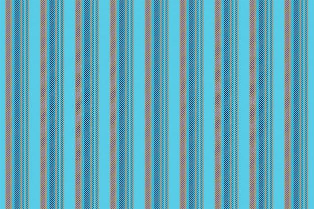 Trendy gestreept behang. vintage strepen patroon naadloze stof textuur. sjabloon streep inpakpapier.