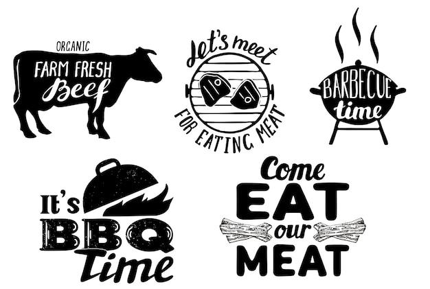 Trendy vlees citaten