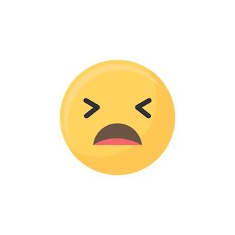 Trieste emoji