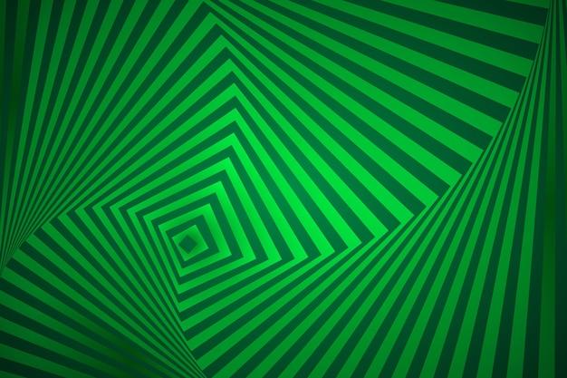 Trippy optische illusie wallpaper