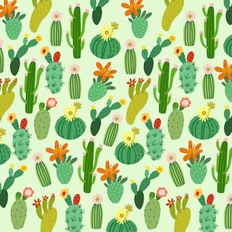 Tropisch patroon