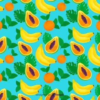 Tropische vruchten