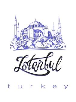 Turkije.