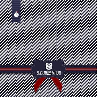 Tweed zien naadloos patroon