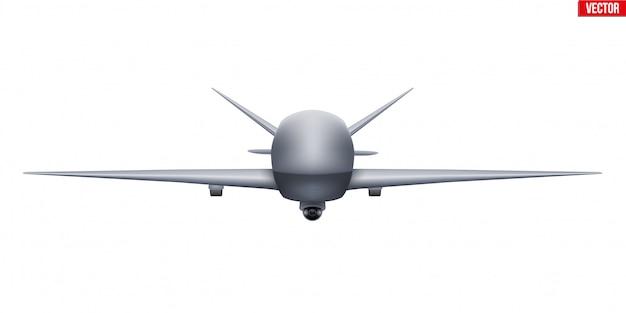 Uav drone onbemande spion