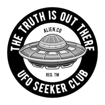 Ufo seeker club