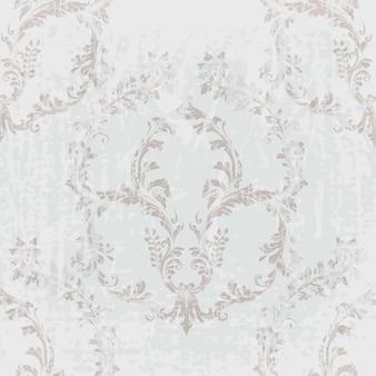 Uitstekend ornament, koninklijke victorian achtergronden