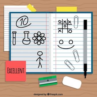 Uitstekende homeworks