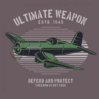 Ultieme luchtwapen