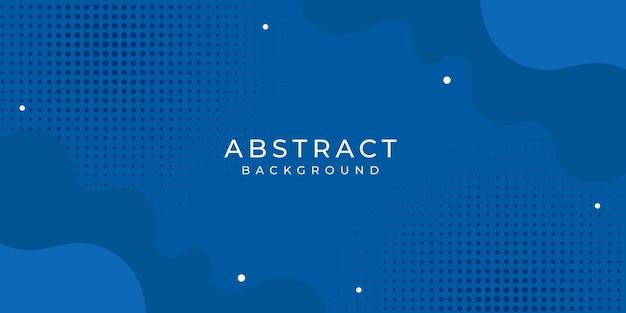 Uniek abstract digitaal achtergrondontwerp