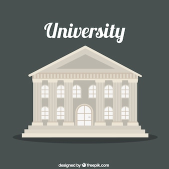 Universiteitsgebouw