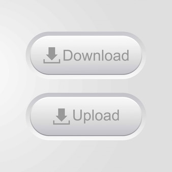 Upload downloadknop