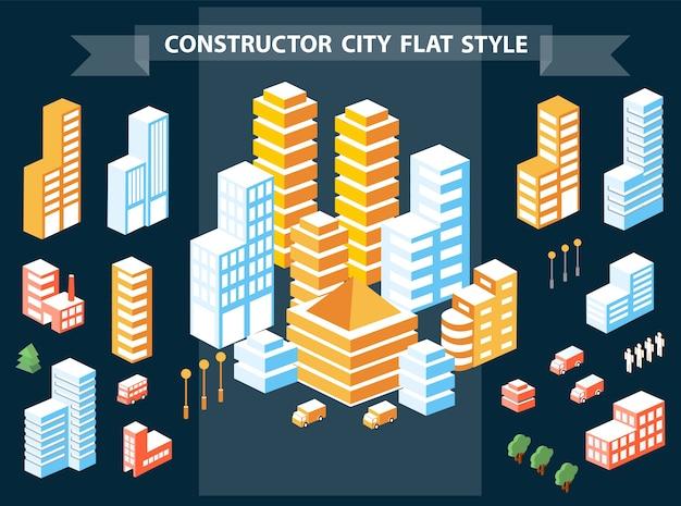 Urban designer-landschappen
