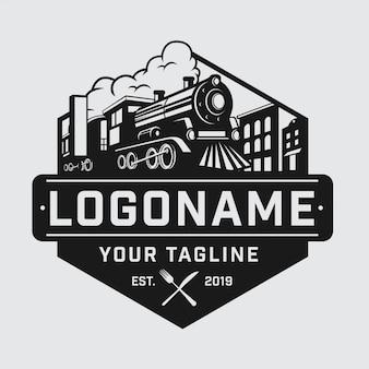 Urban restaurant-logo