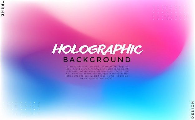 Vage roze blauwe abstracte trillende achtergrond-01