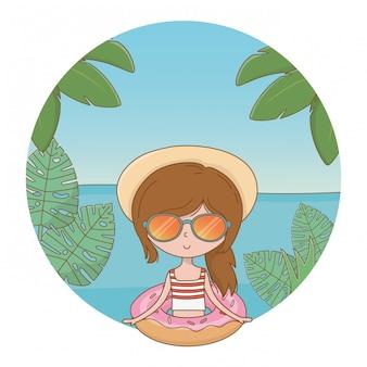 Vakanties en zomer buiten tijd