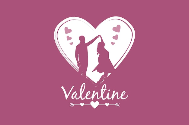 .valentijn, mockup schattige merchandise mockup