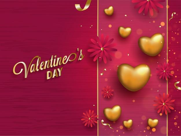 Valentijnsdag concept.