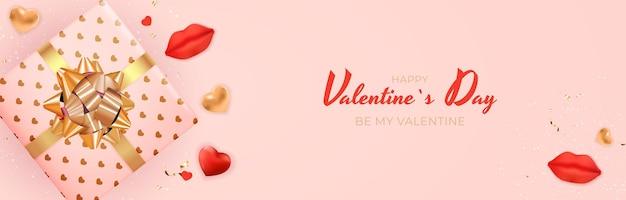 Valentijnsdag ontwerp.