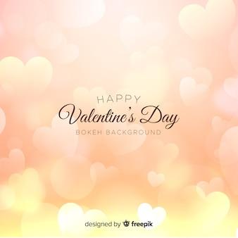 Valentijnsdag oogverblindende achtergrond