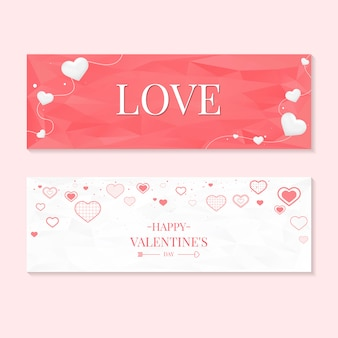 Valentijnsdag pictogram illustratie collectie