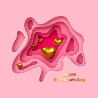 Valentijnsdag vakantie