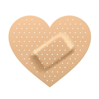 Valentijnsdag wenskaart ontwerpelement
