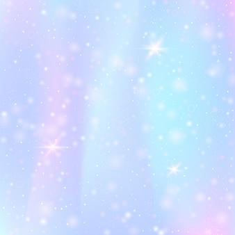 Valentine achtergrond met roze glitter harten. 14 februari dag.