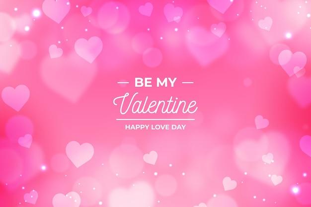 Valentine dag achtergrond